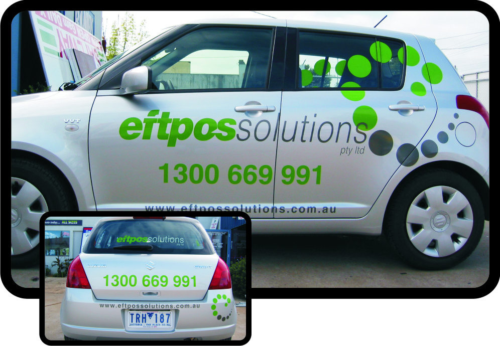 EFTPOS SOLUTIONS